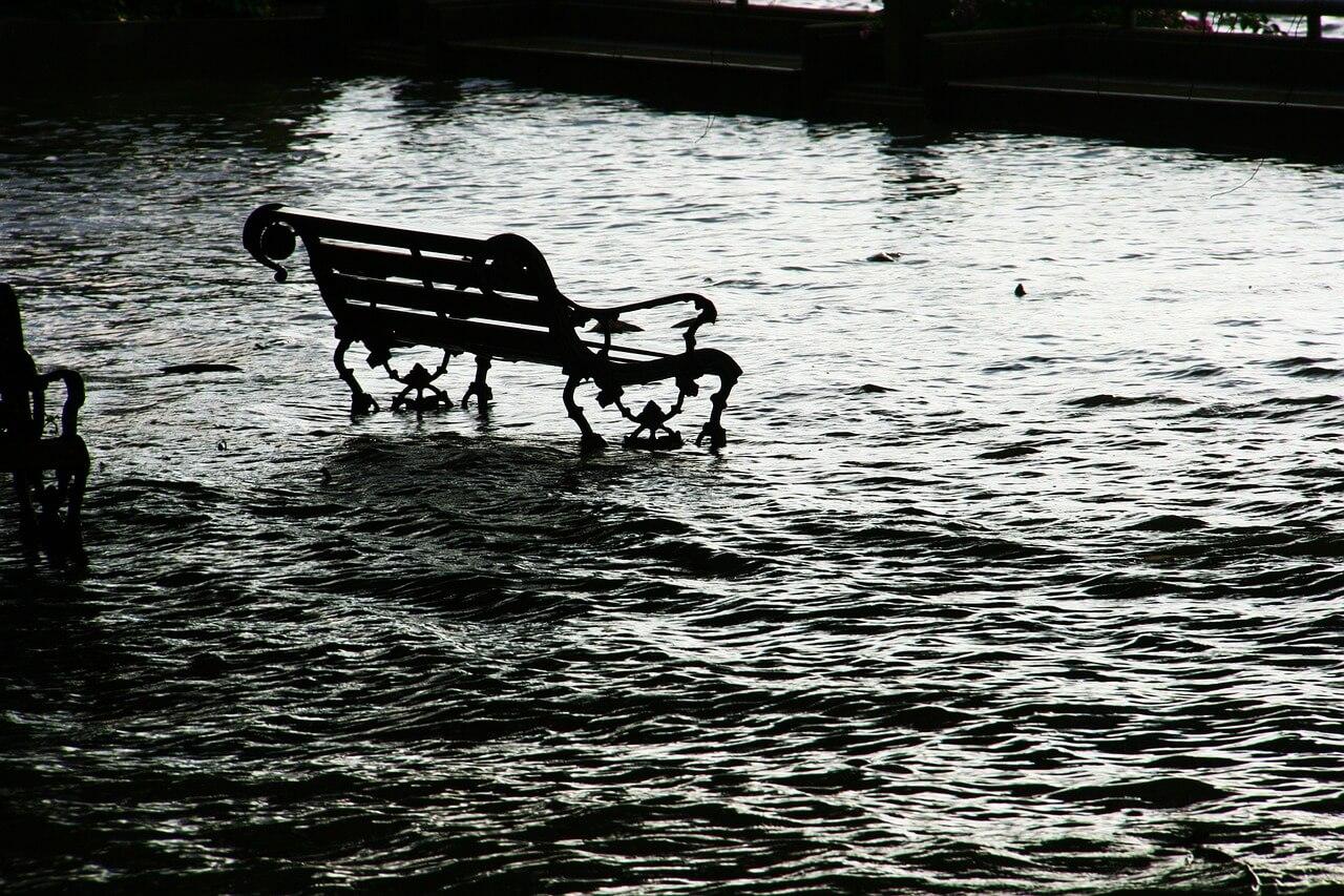 Страхование квартиры от затопления или залива