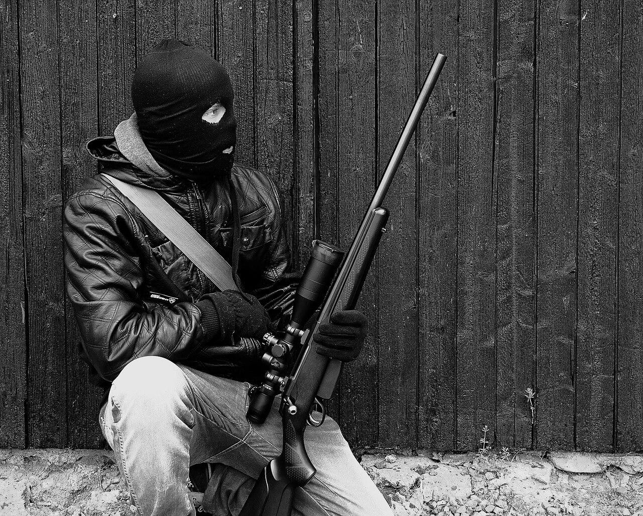 Страхование квартиры от терроризма