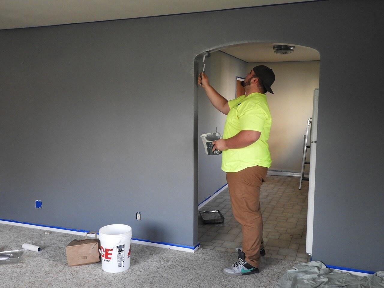 Страхование квартиры ремонта